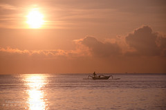 Sunrise Bali (JamieMarie Oaksford) Tags: bali clouds indonesia landscape photography nikon seasia tulamben d7000