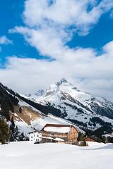 20160324-DSC06133 (Hjk) Tags: schnee winter ski sterreich schrcken warth vorarlberg