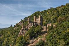 Rheinstein Castle - Rhine Gorge (mahesh.kondwilkar) Tags: germany avalon castlevalley rheinsteincastle rhinegorge rhinecastles avalonwza avalonwzaday5