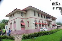 National Waqare Amal at the Maternal and Child Health Hospital in Kumasi, Ashanti Region (16) (Ahmadiyya Muslim Youth Ghana) Tags: youth work hospital amal clean national ashanti region dignity donate ahmadi cleans majlis ahmadiyya khuddamul mkagh waqare