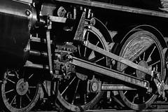 Ab608 (ROGERBEE.) Tags: steamlocomotives steamincorporated abclasslocomotives ab608