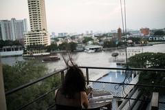 * (Sakulchai Sikitikul) Tags: street leica 35mm river thailand bangkok sony streetphotography snap summicron chaophrayariver a7s riverviberestaurantandbar