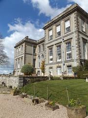 South Faade, Ragley Hall, Warwickshire, 30 April 2016 (AndrewDixon2812) Tags: hall south arrow warwickshire hertford faade stratford roberthooke ragley alcester