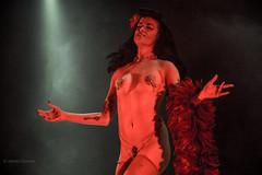 Chaz Royal's Burlesque (james.mannequindisplay) Tags: toronto burlesque chaz royals queeneast chazroyalsburlesque