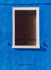 Nel blu dipinto di blu... (markopagano) Tags: venice color photography photo nikon photographer blu like finestra dslr venezia burano nofilter dslrnikon nikonclub photoofday nikonphotography dslrphotography photonikon nikonphoto nikonitalia nikond3300 d3300 nikonitaly nikontop