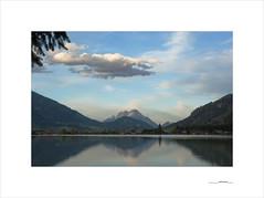 Variaciones en Zwirtnersee (E. Pardo) Tags: sky lake reflections landscape lago austria see himmel paisaje cielo landschaft spiegelung steiermark reflejos