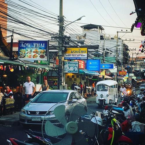 #huahin #thailand