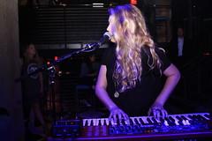 Mrs. Fish - DTLA Mixer, April 2015