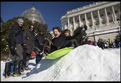 The Drop (Nrbelex) Tags: snow kids canon children washingtondc dc washington 2470mml january uscapitol capitol sledding dslr jonas sled blizzard noreaster capitolbuilding 2016 2470mm unitedstatescapitol adobergb 2470mmf28 snowzilla argb ef2470mm nrbelex widegamut 5dmkiii 5diii widecolorspace january2016 blizzard2016 2016blizzard