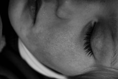 Siesta Time (mrsrosebud) Tags: sleeping portrait blackandwhite france eye blancoynegro monochrome beautiful beauty face up childhood closeup kids portraits alpes canon children relax ojo monocromo kid amazing eyes nap child close eyelashes skin sleep retrato details january relaxing nios retratos sleepy human desaturation siesta desaturated finn infancia nio francia janvier detalles humans naps greyscale sieste pestaas piel primerplano siestatime greyscales canon550d