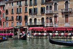 gondolas (Rex Montalban Photography) Tags: venice italy europe gondolas rexmontalbanphotography