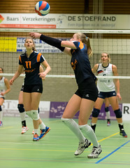 P1130611 (roel.ubels) Tags: sport team arnhem talent volleyball tt volleybal sliedrecht 2016 topsport papendal krommestoep
