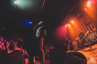 October 8th, 2014 // Vanna at Gramercy Theatre, NYC // Shots by Mallory Guzzi