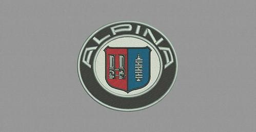 Alpina - embroidery digitizing by Indian Digitizer - IndianDigitizer.com #machineembroiderydesigns #indiandigitizer #flatrate #embroiderydigitizing #embroiderydigitizer #digitizingembroidery http://ift.tt/1PBqO4m