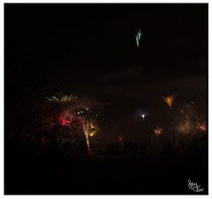 Silvester (Gaby Forro) Tags: new year midnight hagen silvester feuerwerk reutlingen mitternacht orschel