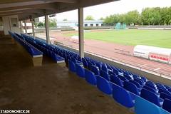 Ludwig-Jahn-Stadion, SpVgg Ludwigsburg [08]
