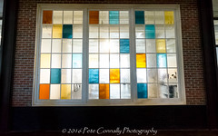 Textured Glass (4 Pete Seek) Tags: atlanta meetup atl wideangle wa atlantageorgia superwideangle uwa swa pcm ultrawideangle southeasternphotographicsociety poncecitymarket