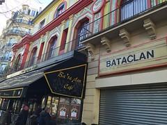 Le Bataclan - Paris 11 (stefff13) Tags: paris france peace pray hommage paix bataclan attentat
