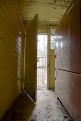 Enlightened Doorway (kshanken) Tags: light chicago canon photography photo student aperture focus university kevin zoom denver dslr length 6d focal shanken