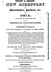 1821-22 Worsley, Barton, Boothstown, Ellenbrook, Little Houghton, Patricroft, Swinton, Walkden & Winton (Landstrider1691) Tags: history manchester historic georgian barton salford merchants worsley directory winton manufacturers eccles 1822 1821 carriers swinton walkden pendlebury 1820s littlehoughton patricroft tradedirectory historicdocument peelgreen copperplateprinter pigotdeans oldtradedirectory