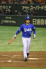 DSC_0715 (Yu_take) Tags: 横浜denaベイスターズ 三嶋一輝