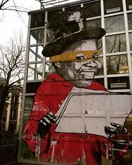 By @evazesirnrc #evazevir  #streetart #streetartist #streetartmontreuil #streetphoto #graff #graffiti #Montreuil (pourphilippemartin) Tags: streetart graffiti streetartist streetphoto graff montreuil streetartmontreuil evazevir