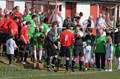 Aylesbury United v Tring 2011 (Mike Snell Photography) Tags: game sport football referee soccer crowd aylesbury supporters nonleague nonleaguefootball theducks aylesburyunited aylesburyunitedfc tringathleticfc