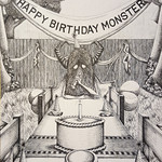 "Happy Birthday Monster <a style=""margin-left:10px; font-size:0.8em;"" href=""http://www.flickr.com/photos/11233681@N00/24701064309/"" target=""_blank"">@flickr</a>"