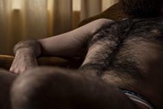 DSC_9741 (FlamingCity) Tags: hairy sexy beard facialhair sexyman hairychest