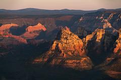 1602 Bear Mountain Sunset 03 (c.miles) Tags: sunset sedona bearmountain bearmountaintrail