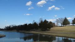 DSC00706 (gregnboutz) Tags: park cloud lake clouds cloudy lakes parks partlycloudy partlysunny binderpark binderlake missouristateparks binderstatepark