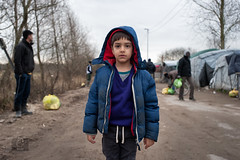 Jungle Child (maxbryan92) Tags: uk france living photo refugees documentary jungle crisis calais fra conditions migrant 2016