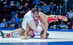 2016 CIF Finals (jrsachs) Tags: california wrestling championships cif techfallcom johnsachsphotographer