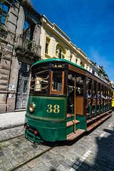 Santos - Centro 2016-059.jpg (Eli K Hayasaka) Tags: brazil brasil sopaulo centro tram santos streetcar bonde centrohistrico hayasaka elikhayasaka