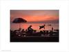 Kep, Cambodia (Ian Bramham) Tags: photo cambodia fishermen kep dusk ianbramham