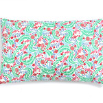 Liberty Tropical Cushion