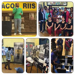 Riis Arts Show- May 2015