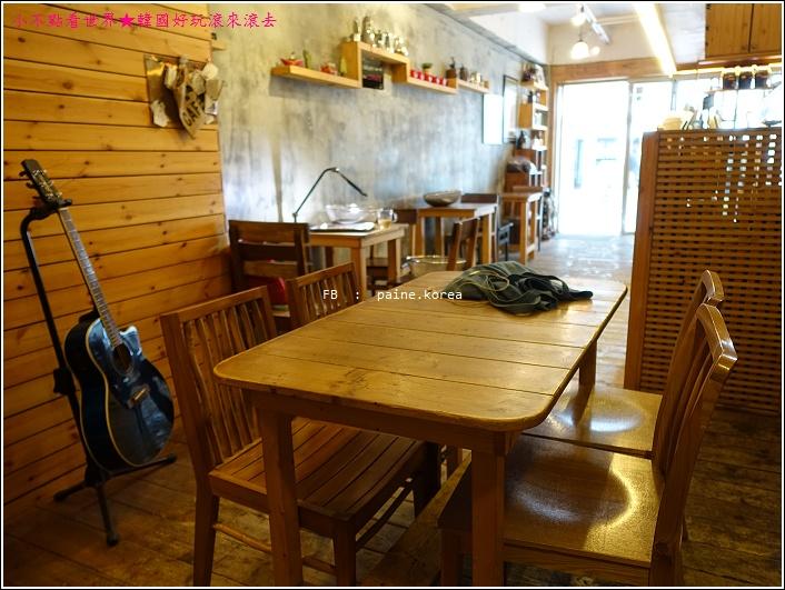 弘大 Jass Cafe 紅薯 約會咖啡 (24).JPG