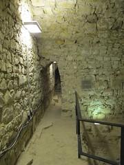 2012 01 04 Germania - Baden Wurttemberg - Burg Hohenzollern - Sotterranei_0326 (Kapo Konga) Tags: castello germania burghohenzollern badenwurttemberg