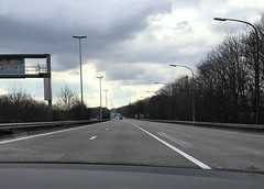 Empty Ring Road (jlarsen2006) Tags: road brussels europe motorway belgium empty bruxelles ring terror bombs attacks