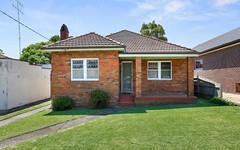 11 Warsaw Street, North Strathfield NSW