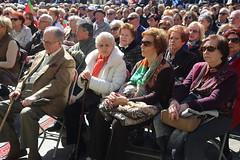 20160327  Aberri Eguna ekitaldia 075 (EAJ-PNV) Tags: ikurria euskadi basquecountry euzkadi eajpnv partidonacionalistavasco aberrieguna andoniortuzar euzkoalderdijeltzalea iigourkullu partinationalistebasque aberria euskadihaziarazi hacercrecereuskadi basquenacionalparty bultzadaberribat