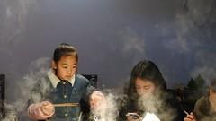 Firepot in Dujiangyan (jonarnefoss2013) Tags: china chengdu sichuan hotpot kina firepot dujiangyan