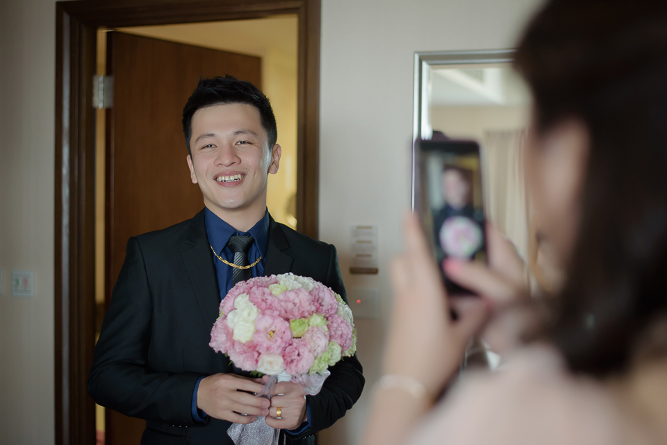 台南情定婚宴城堡永康館 婚禮攝影30