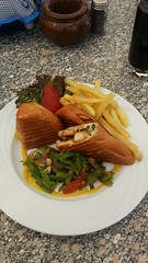 delicious (schiiiinken) Tags: food white beach fb urlaub egypt resort delicious snack gypten hurghada scb 2016