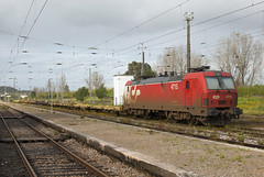 CP 4715 (Nelso M. Silva) Tags: siemens cp carga 4700