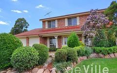 33 Benares Crescent, Acacia Gardens NSW