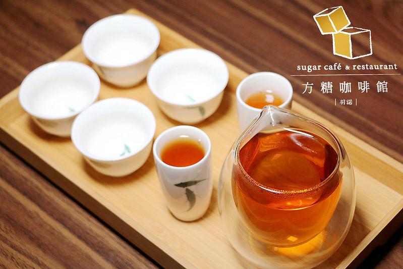 方糖咖啡館Sugar Cafe144