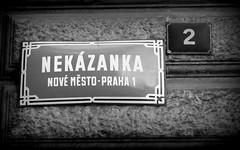 24-03-2016 Una calle de Praga. (morenogarcia68) Tags: praga
