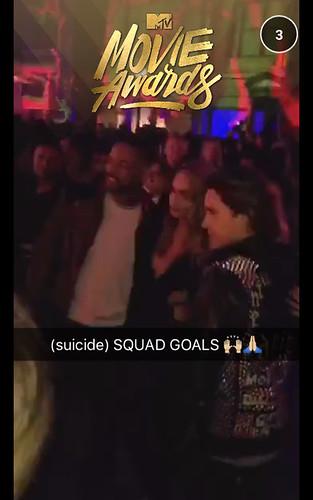 010 Jared Leto on MTV Movie Awards Snapchat 09.04.2016 01